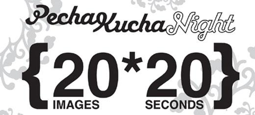In preparation of PechaKucha Atlanta