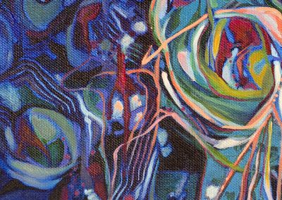 Spur - Detail
