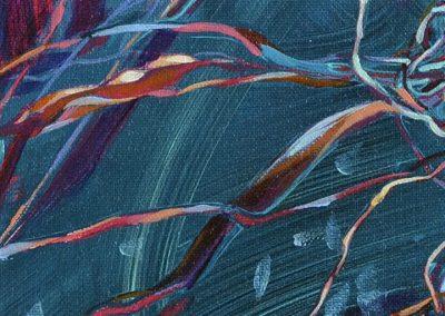 Chandelier - Detail