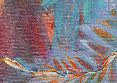 Renascense - Detail
