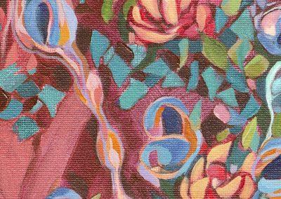 Flourishing - Detail